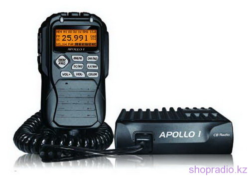 AnyTone Apollo I